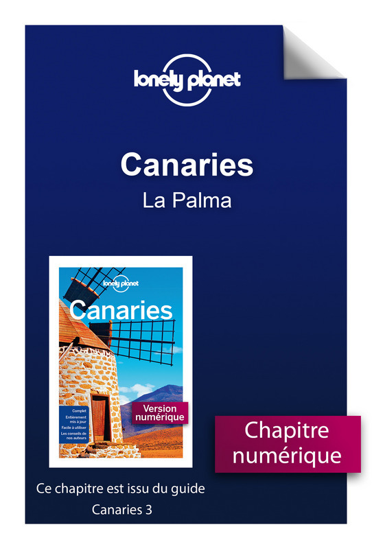 Canaries - La Palma
