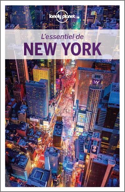 L'ESSENTIEL DE NEW YORK 3ED