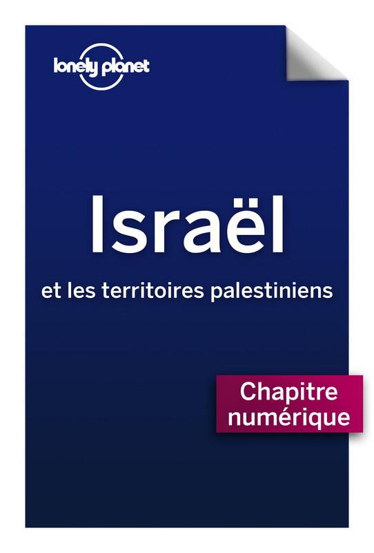 Israël et les territoires palestiniens - La mer Morte