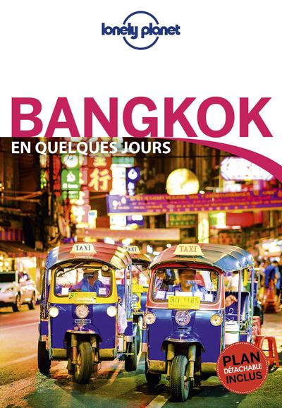 BANGKOK EN QUELQUES JOURS 4ED
