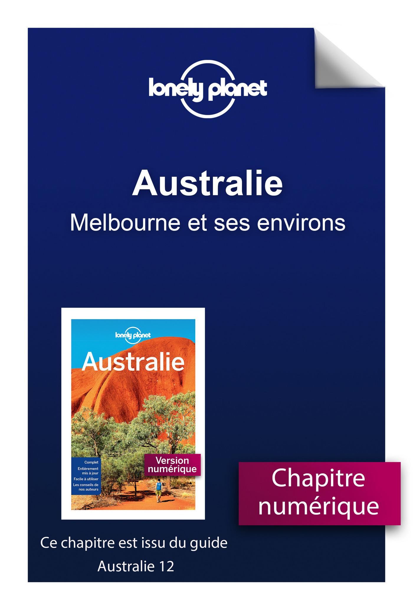 Australie - Melbourne et ses environs