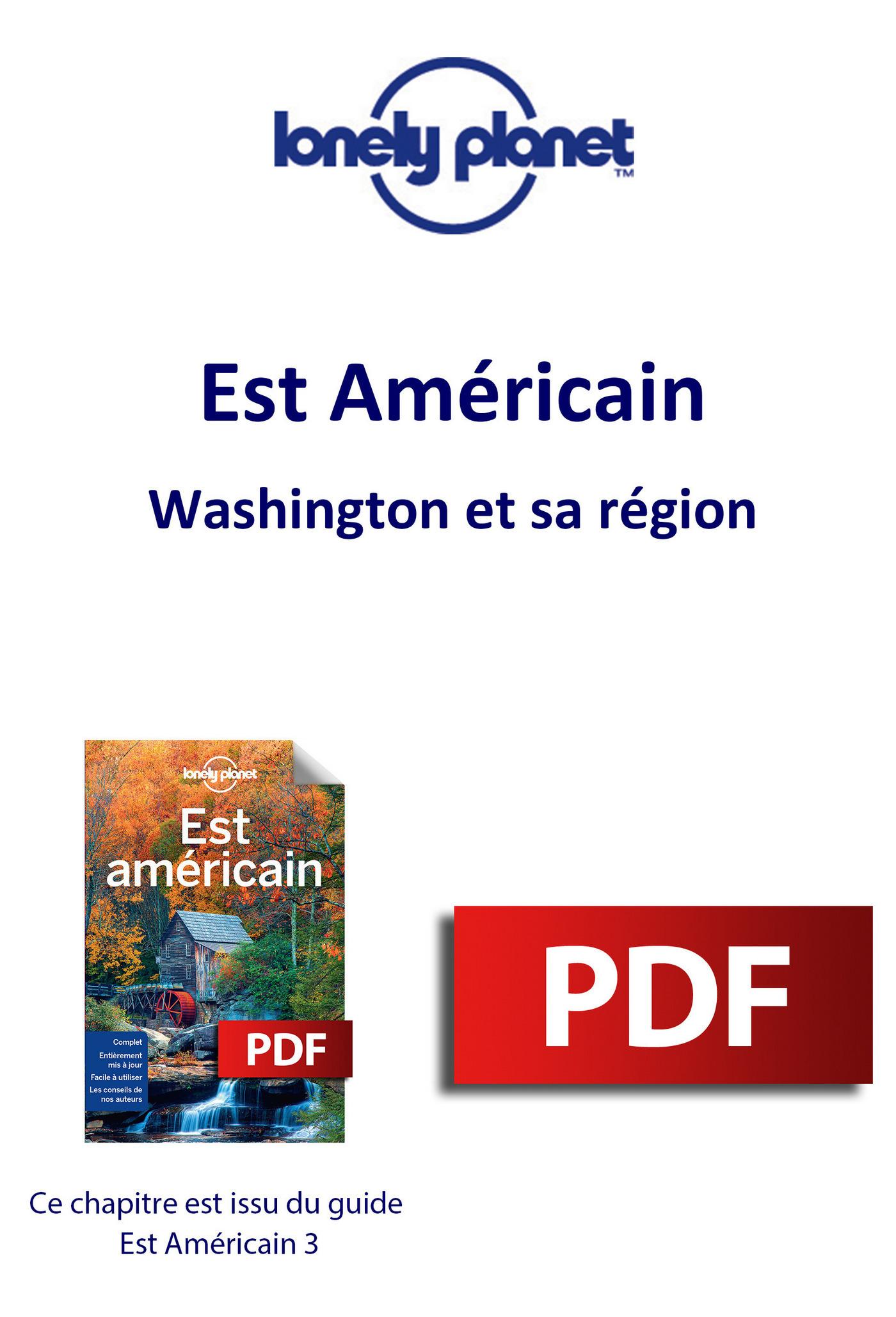 Est Américain - Washington et sa région