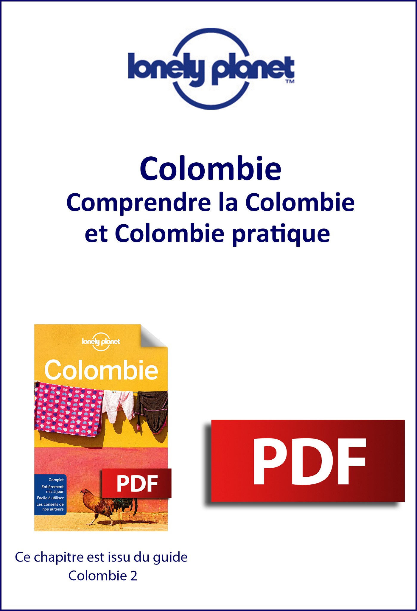Colombie - Comprendre la Colombie