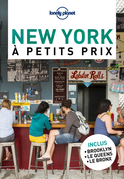 NEW YORK A PETITS PRIX 5ED