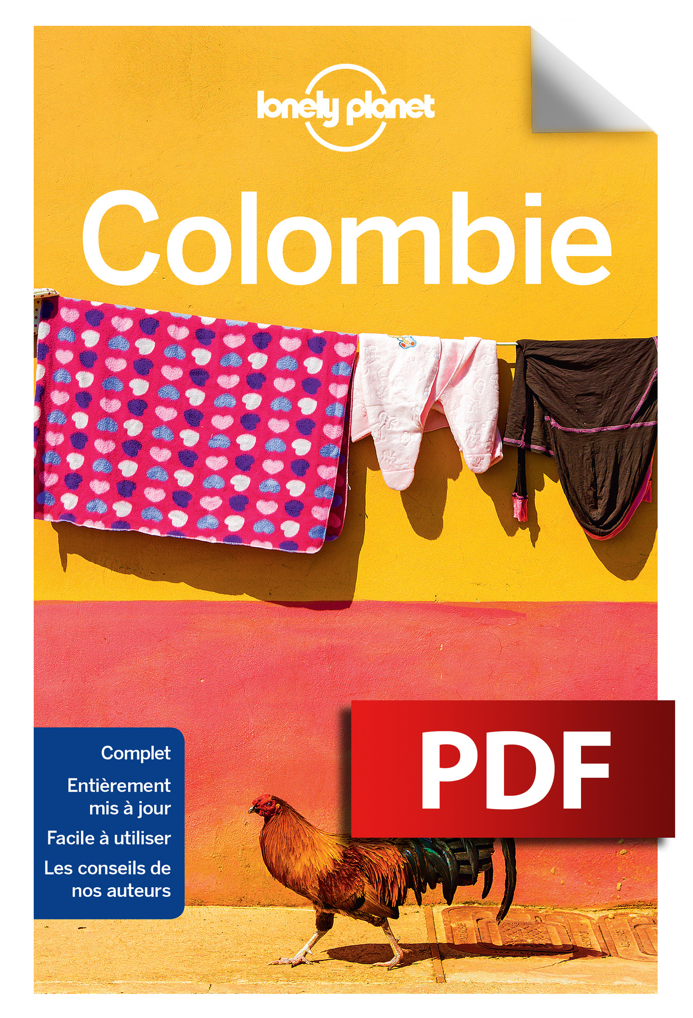 Colombie 2ed