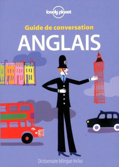 GUIDE DE CONVERSATION ANGLAIS 11ED