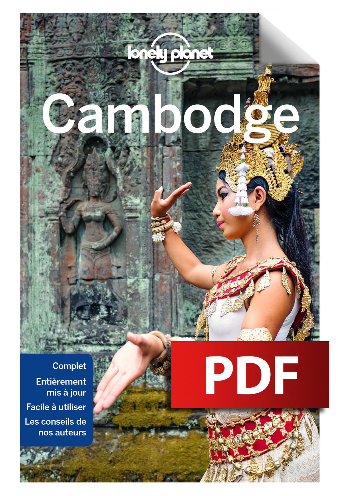 Cambodge 10ed
