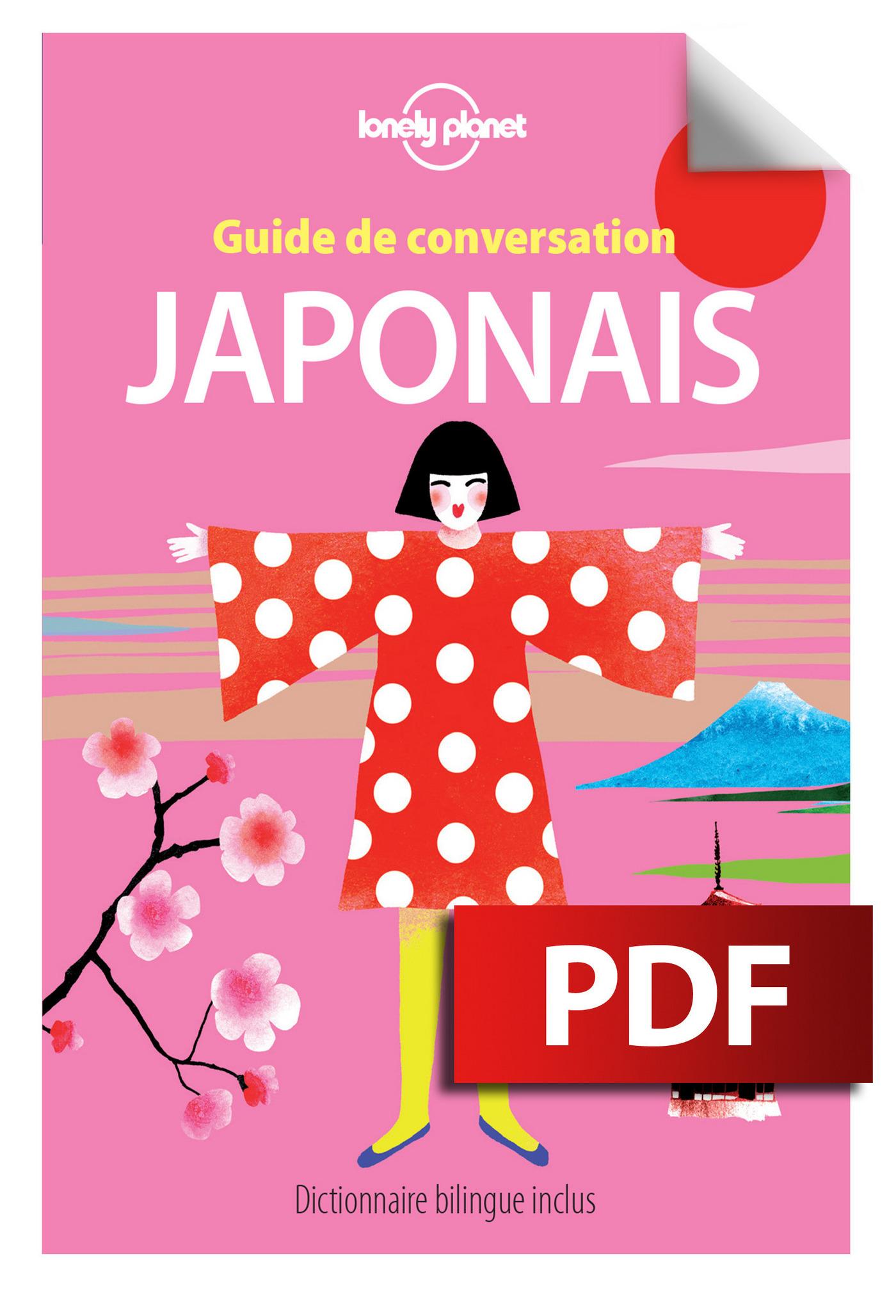 Guide de conversation japonais - 7ed