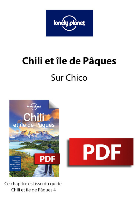 Chili - Sur Chico