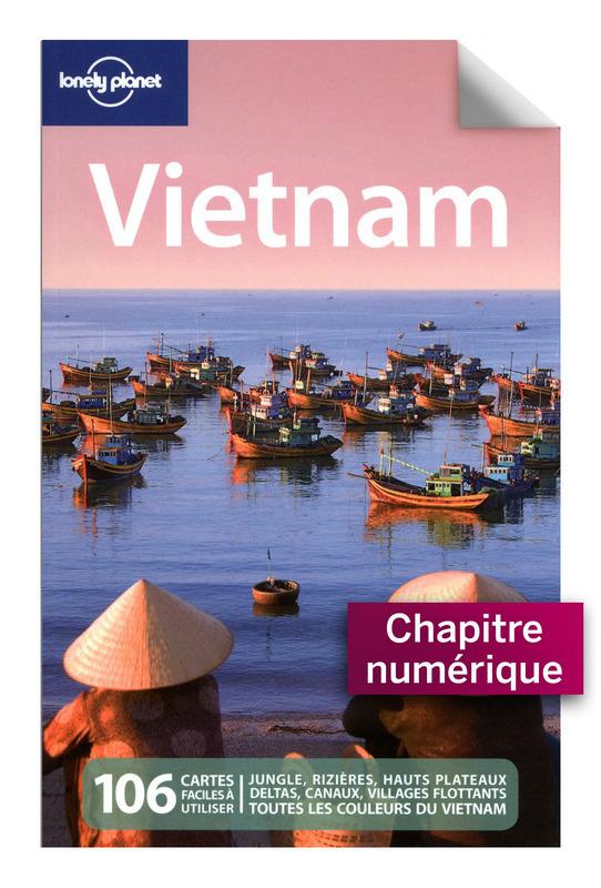 Vietnam - Centre du Vietnam