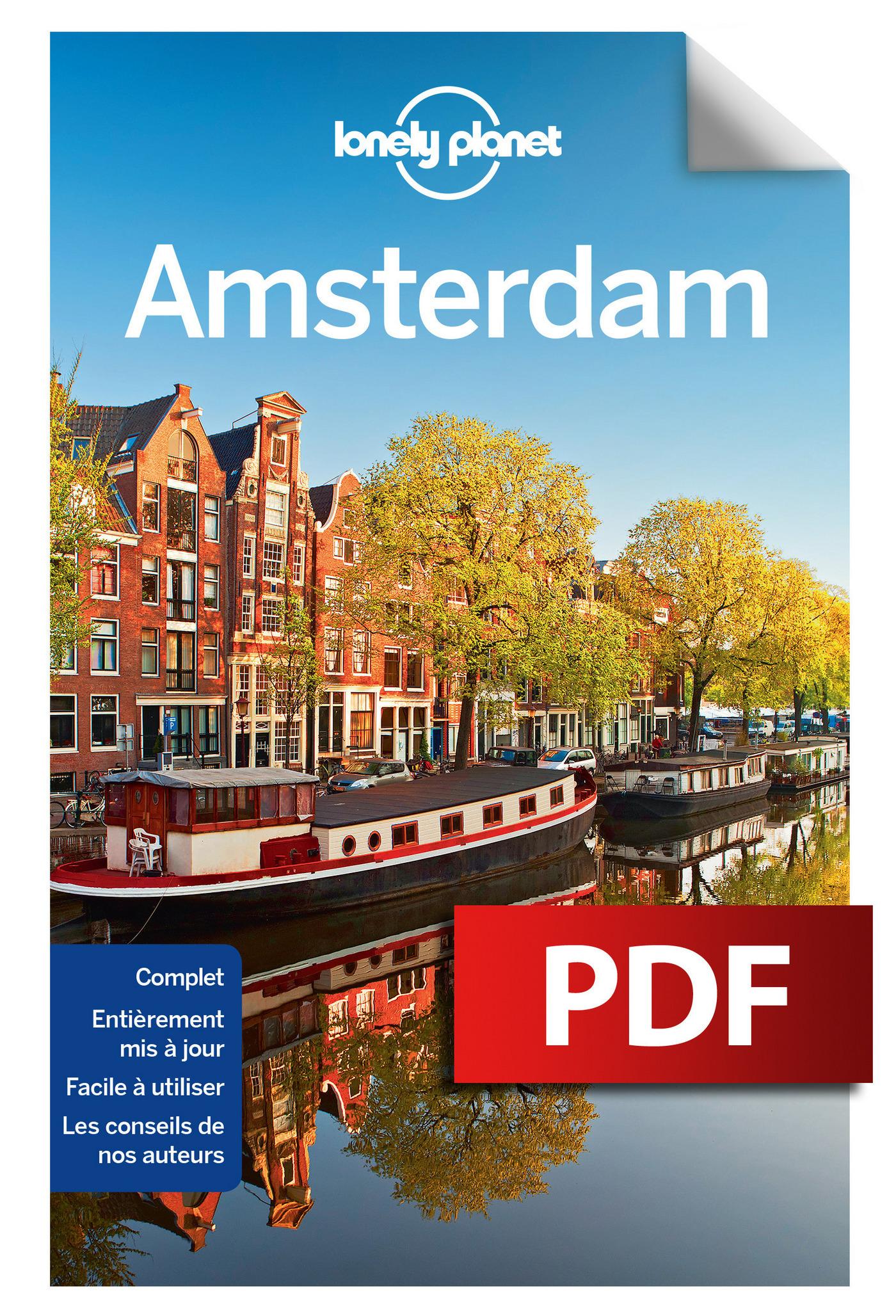 Amsterdam Cityguide - 5ed