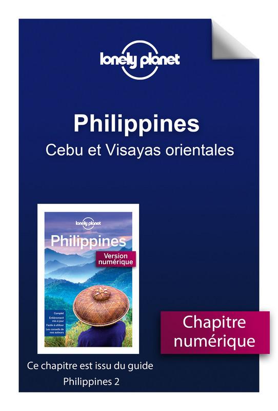 Philippines - Cebu et Visayas orientales