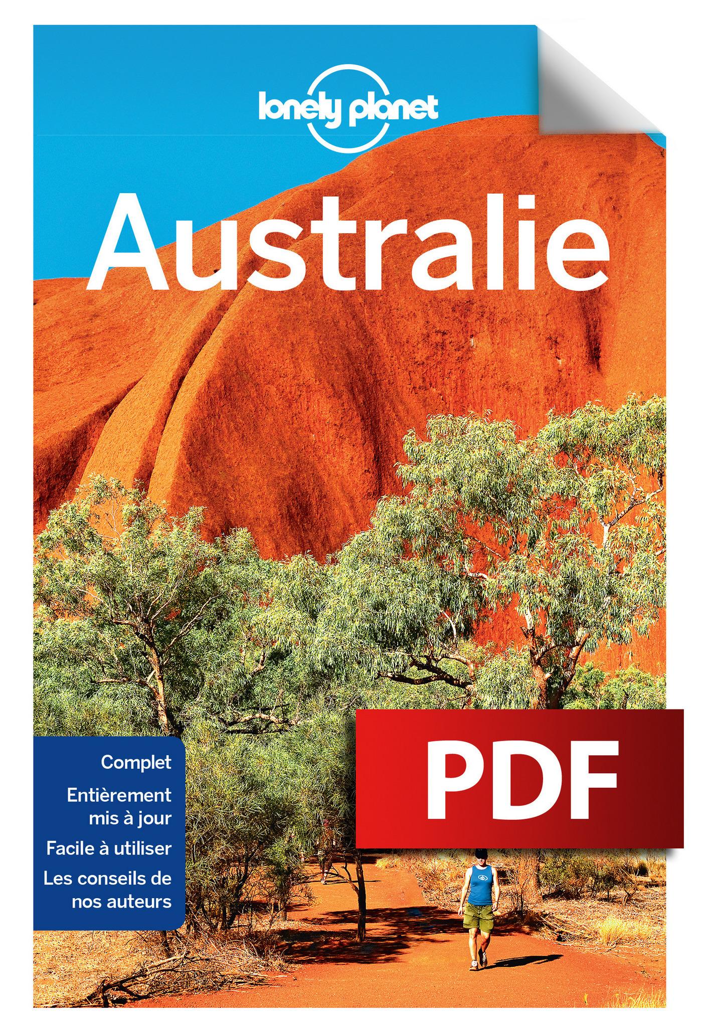Australie 12ed