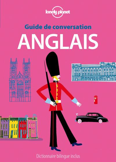 GUIDE DE CONVERSATION ANGLAIS 10ED