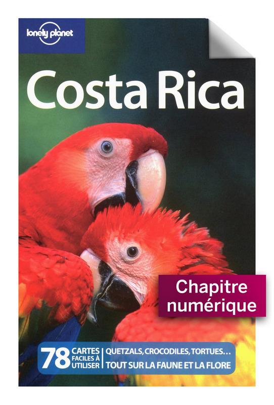 COSTA RICA - Côte pacifique centrale