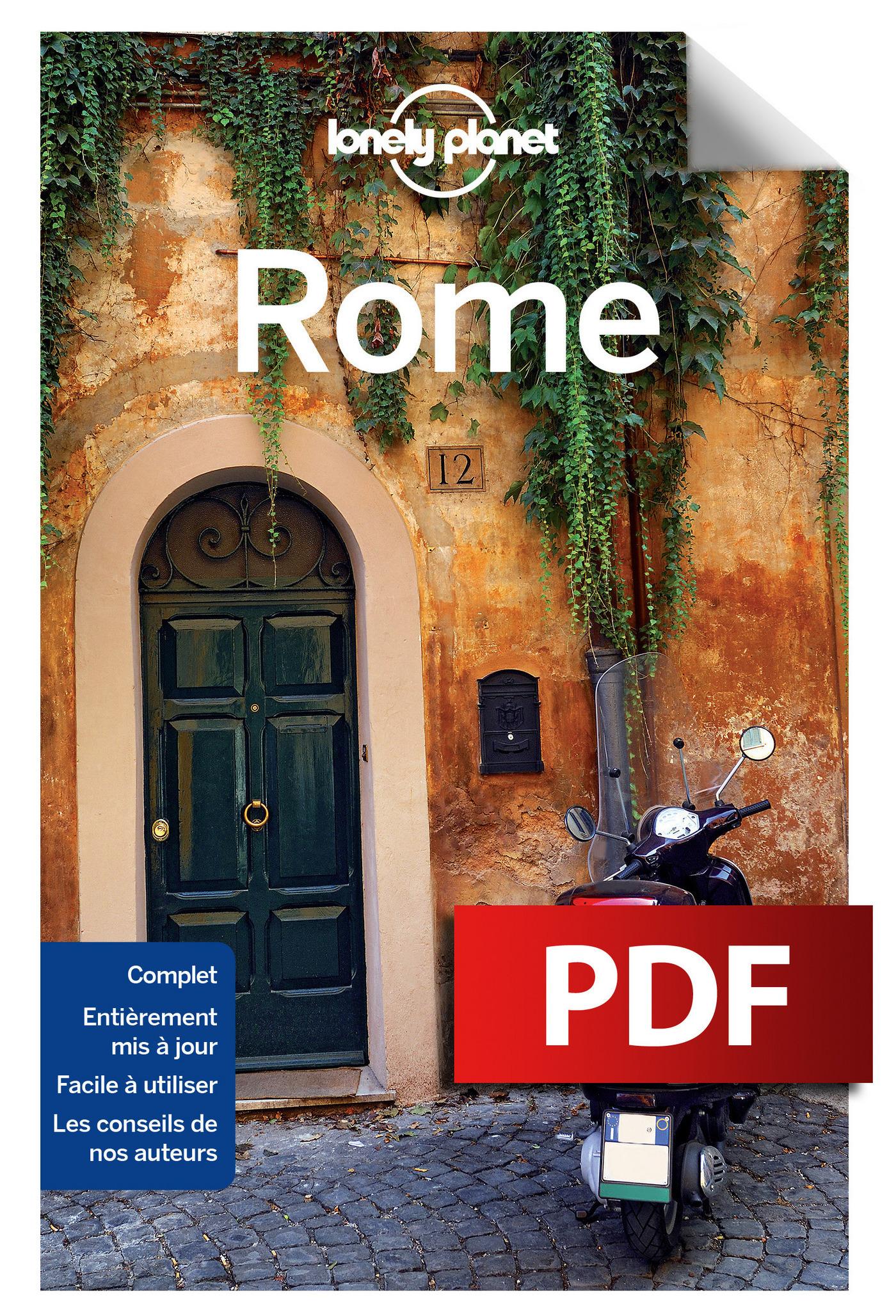 Rome city guide 9