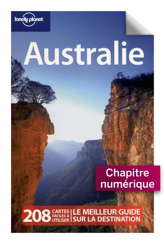 Australie - Territoire de la Capitale australienne