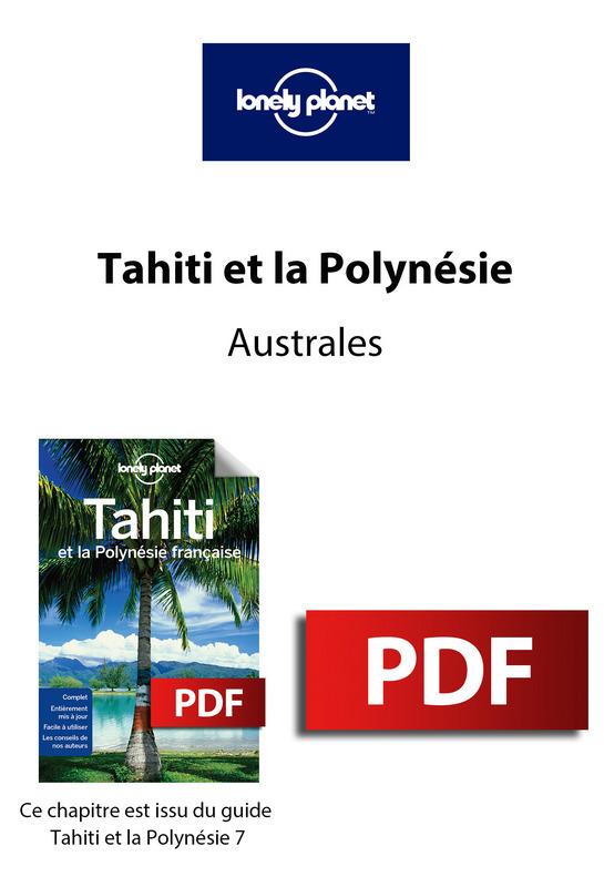Tahiti - Australes