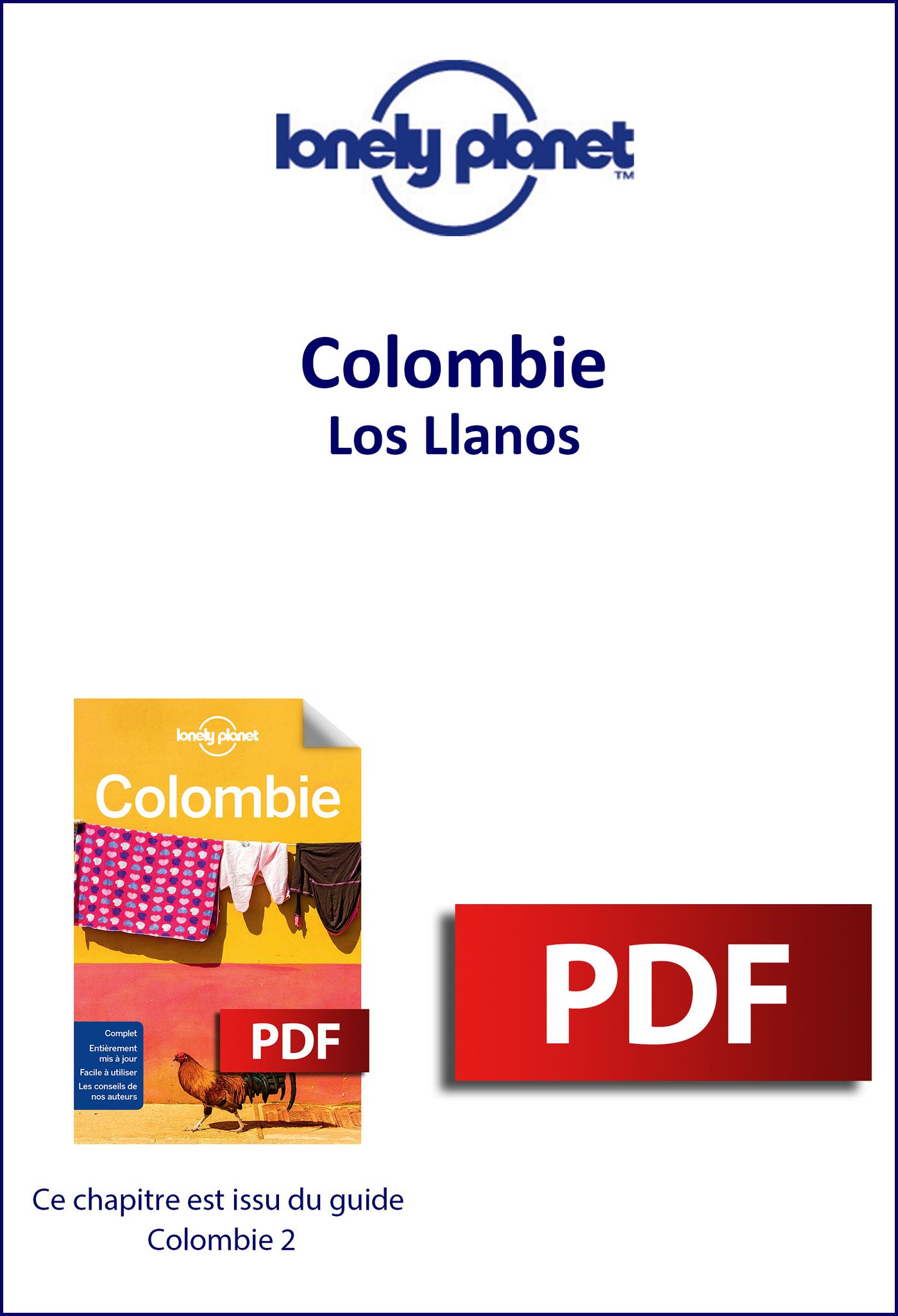 Colombie - Los Llanos
