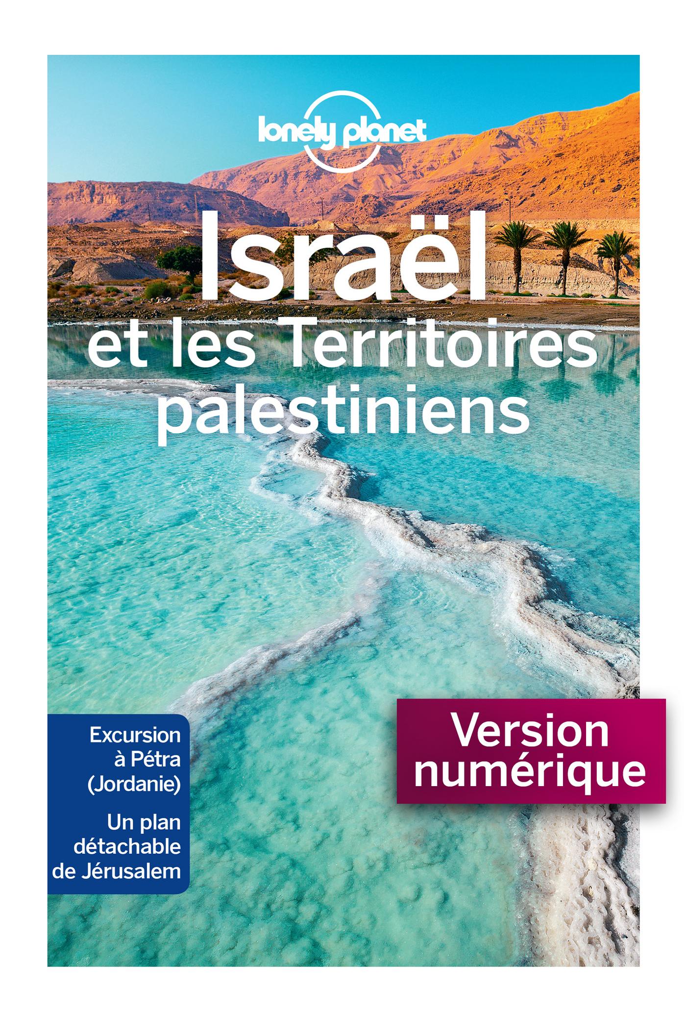 Israël et les territoires palestiniens 5ed