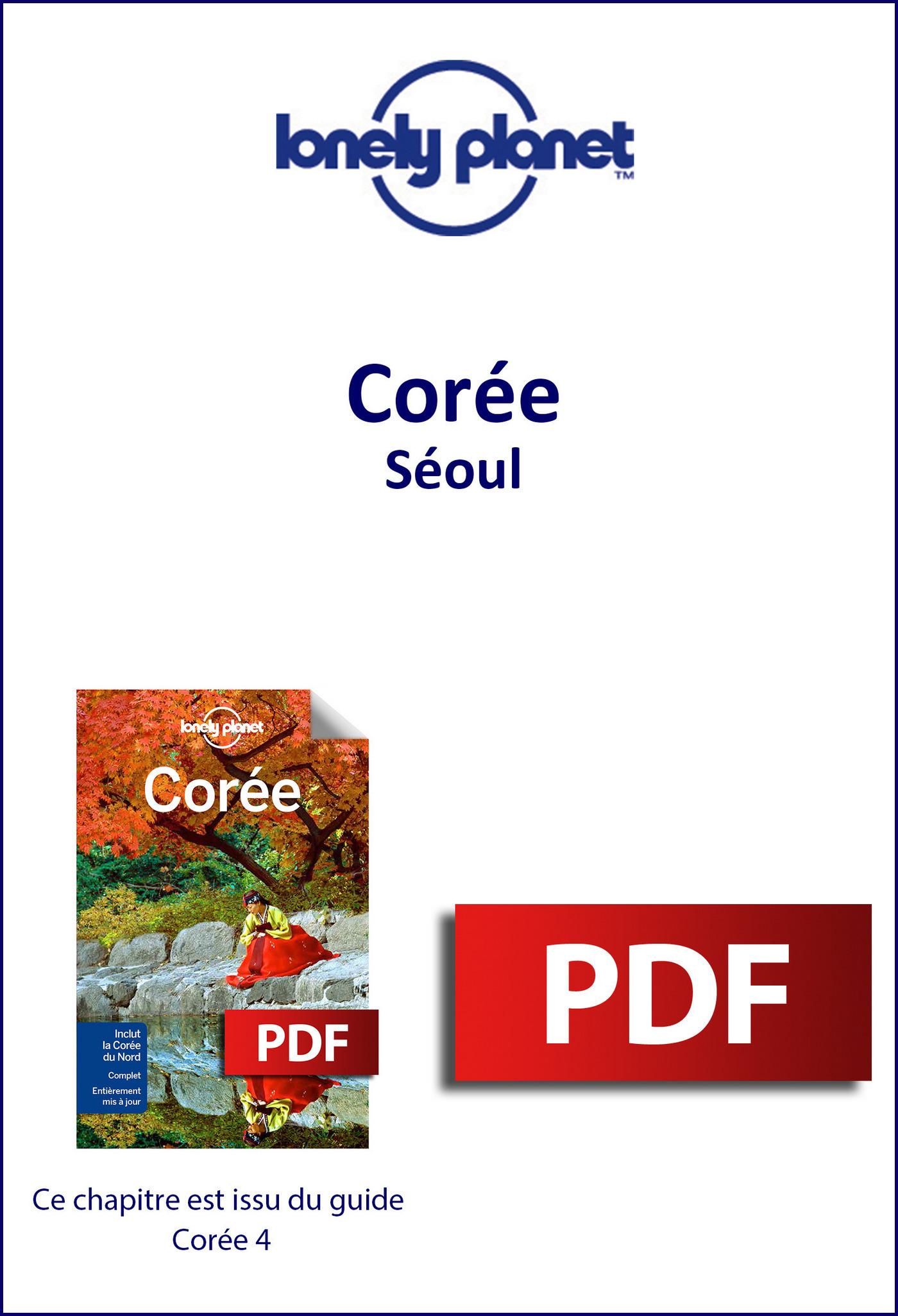 Corée - Séoul