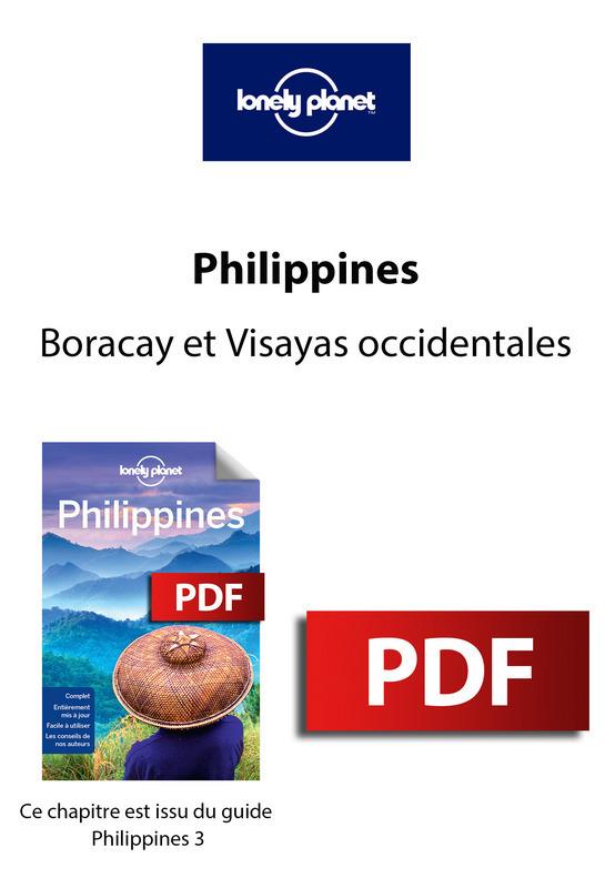 Philippines - Boracay et Visayas occidentales