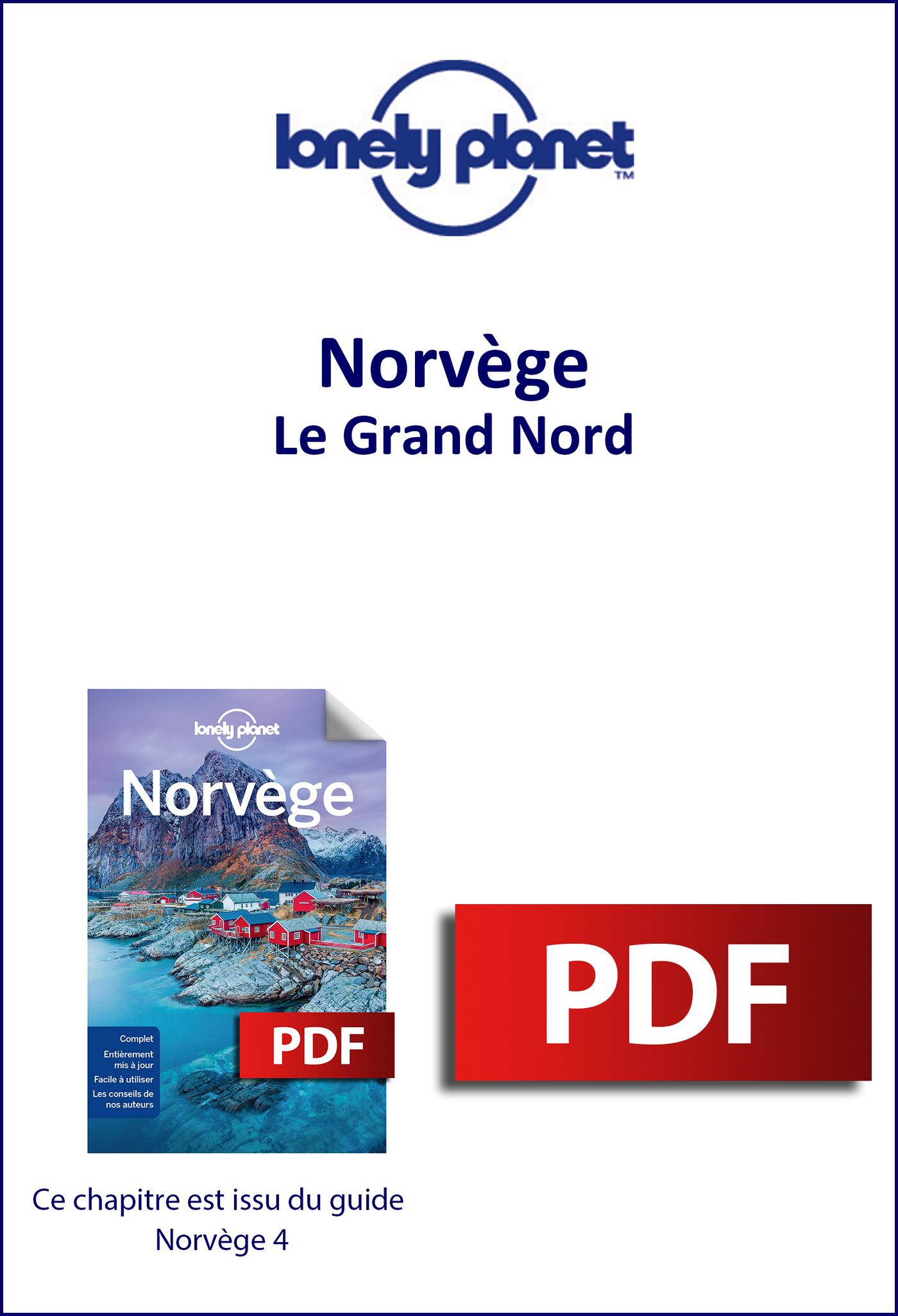 Norvège - Le Grand Nord