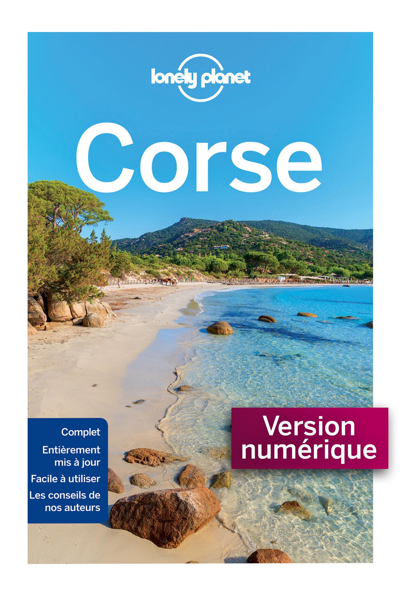 Corse 13
