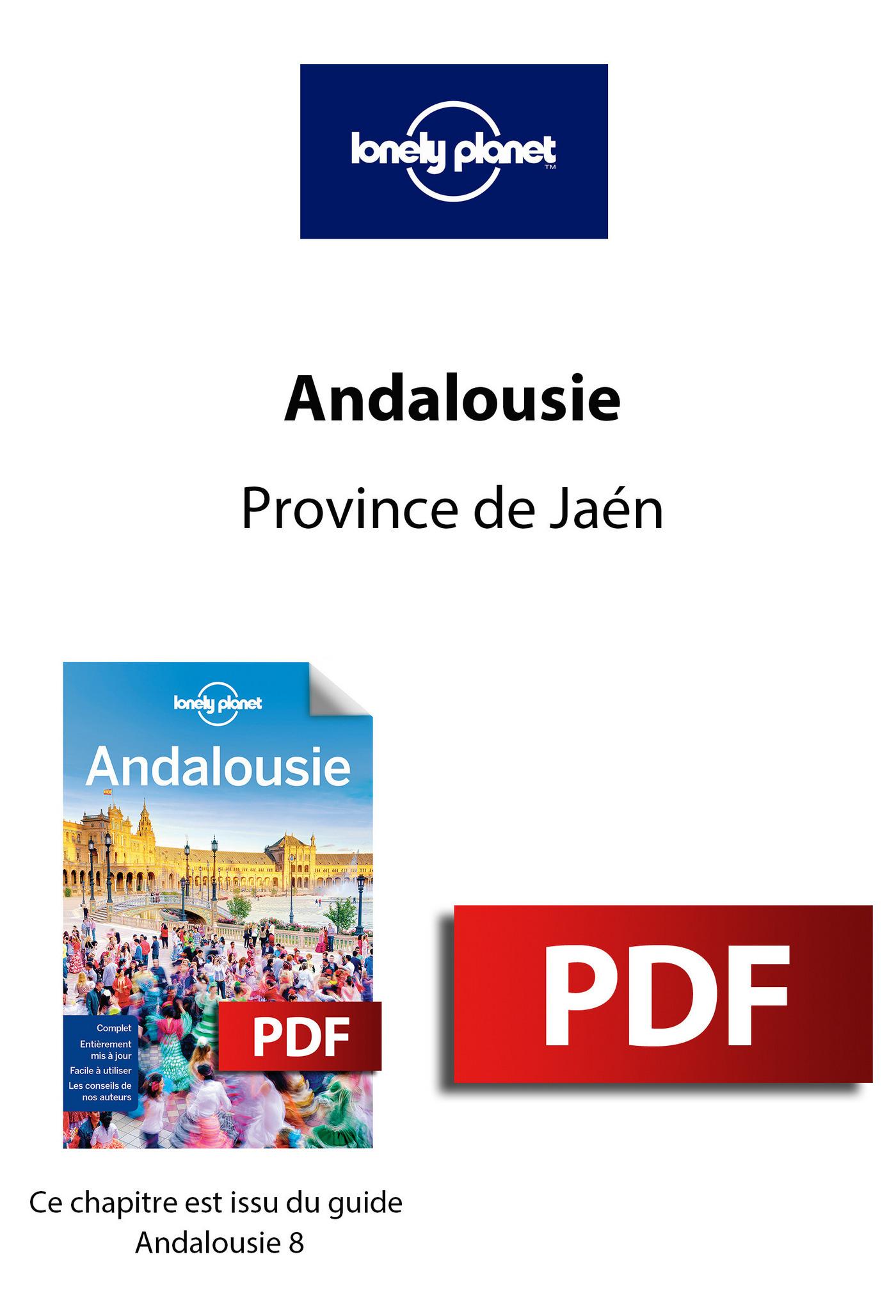 Andalousie - Province de Jaén