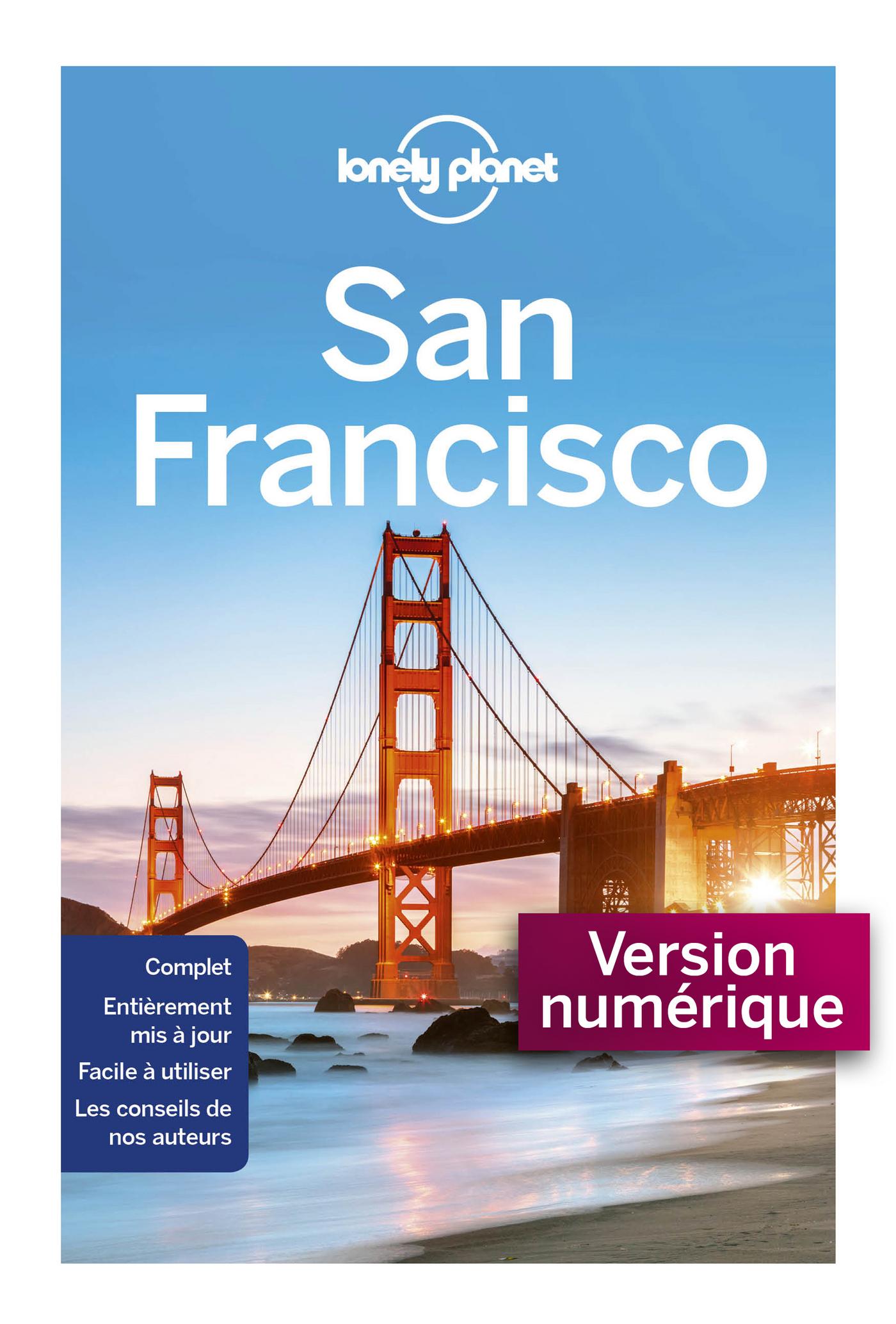 San Francisco Cityguide 1