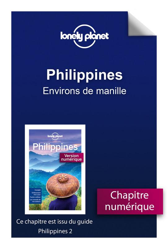Philippines - Environs de manille