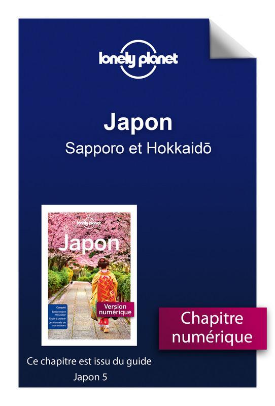 Japon - Sapporo et Hokkaido
