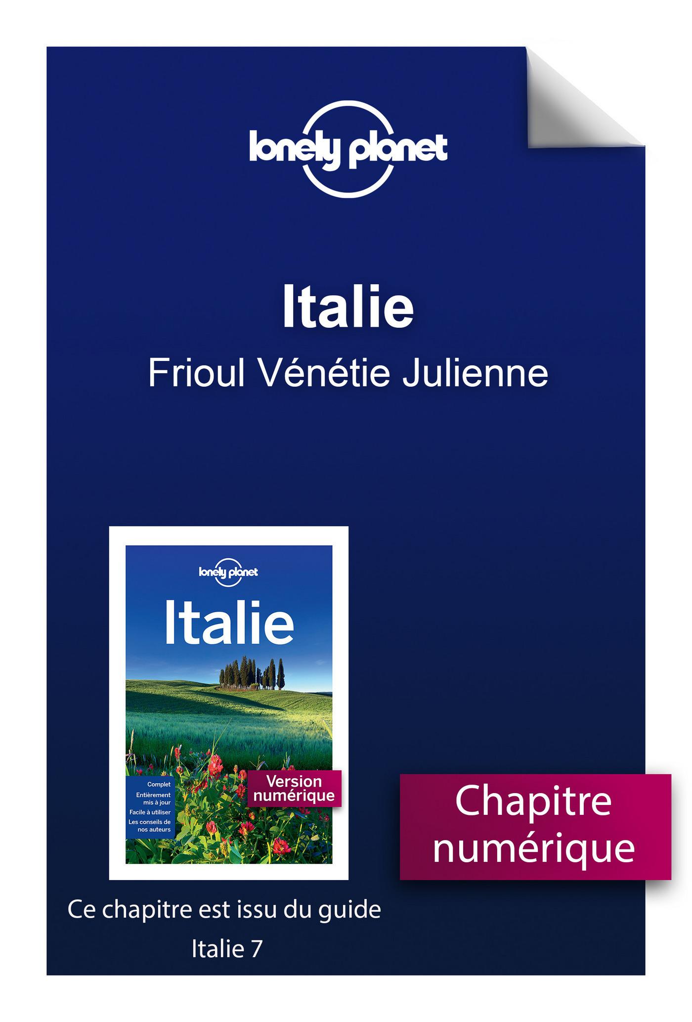 Italie - Frioul Vénétie Julienne