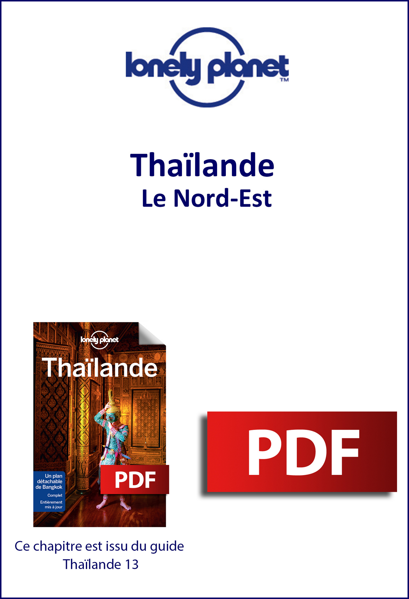 Thaïlande - Le Nord-Est