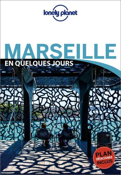 MARSEILLE EN QUELQUES JOURS 5ED