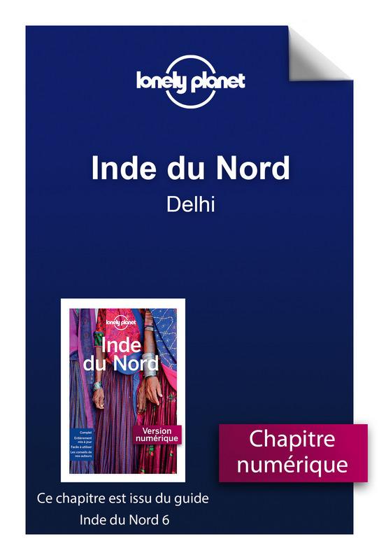 Inde du Nord - Delhi