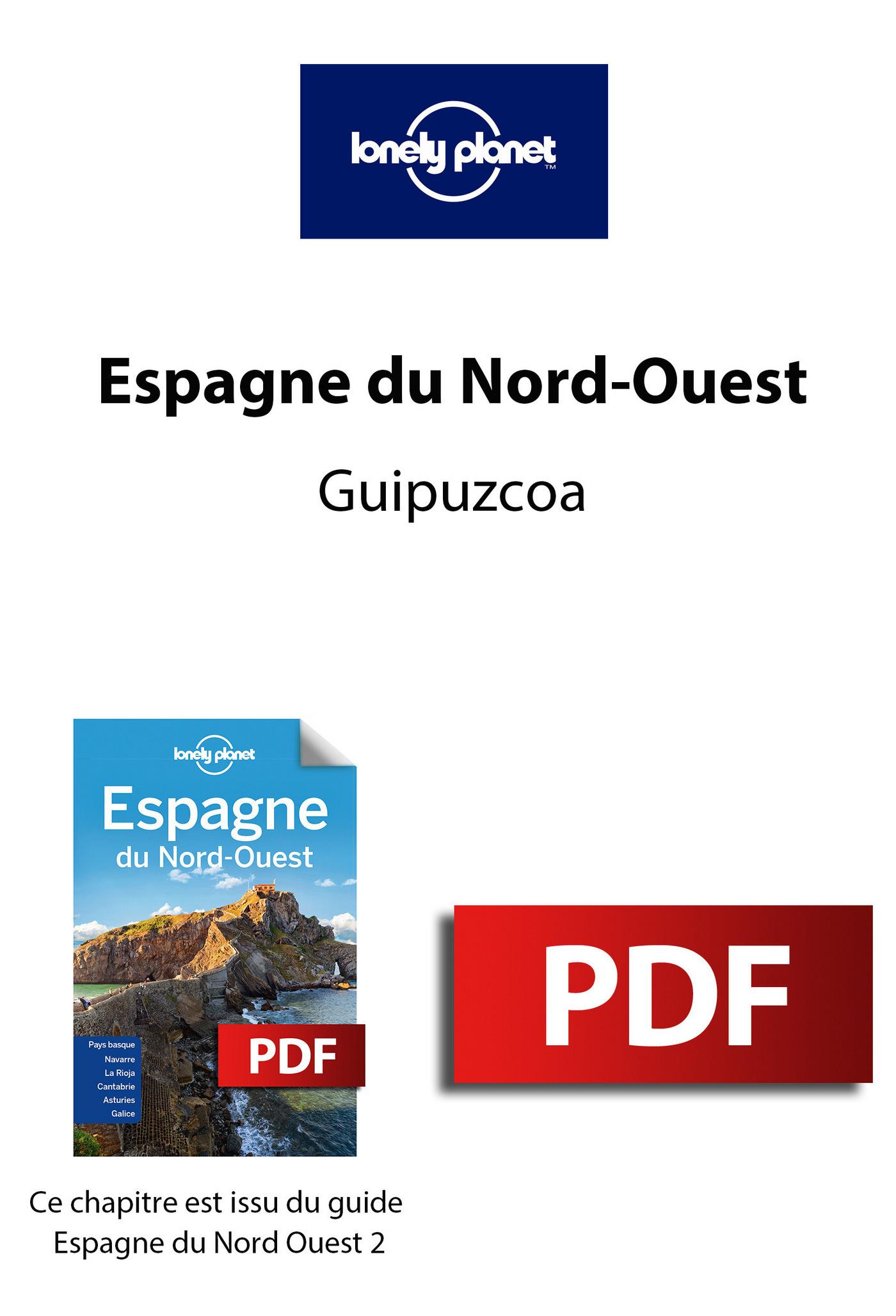 Espagne du Nord-Ouest Guipuzcoa