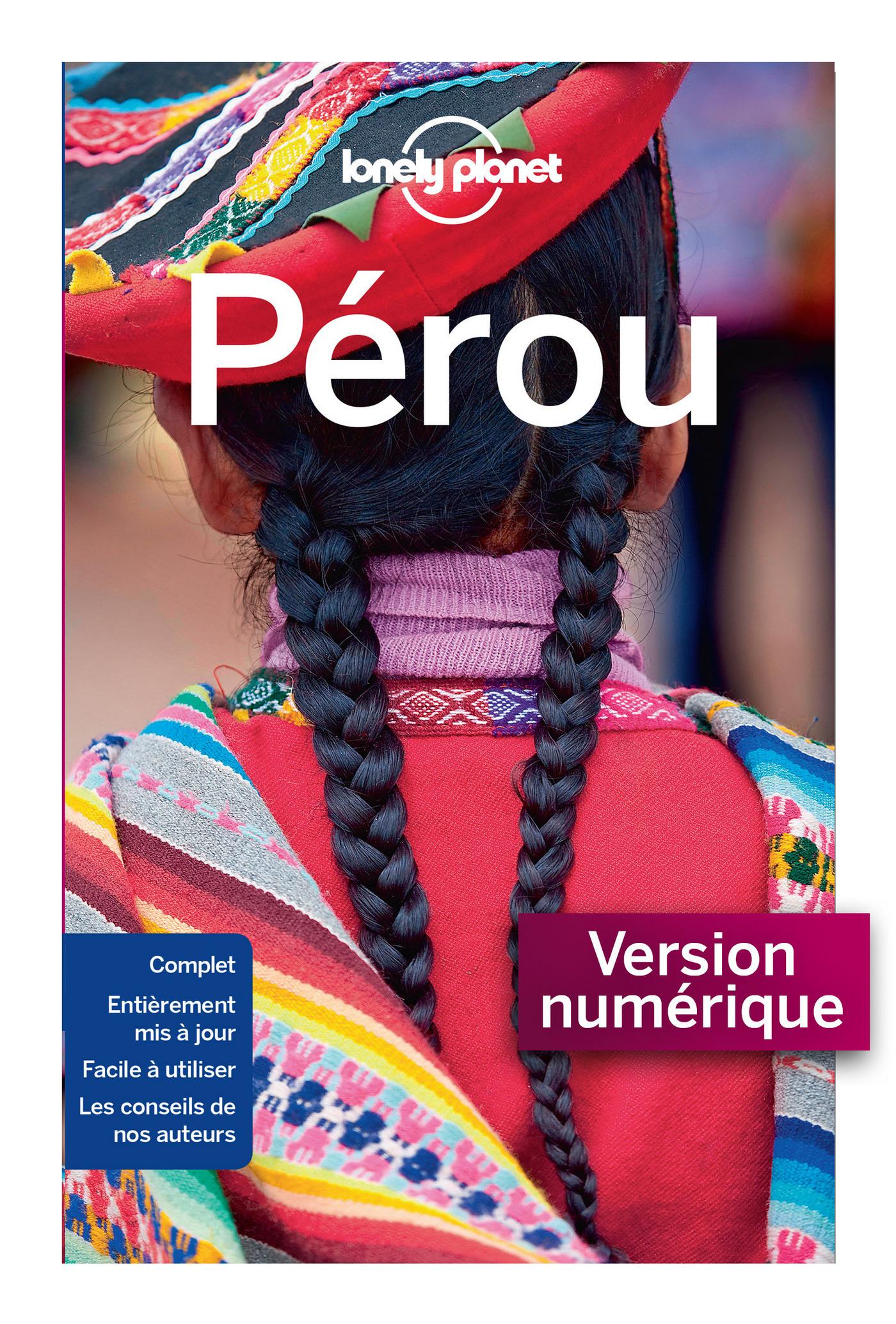 Pérou - 6ed