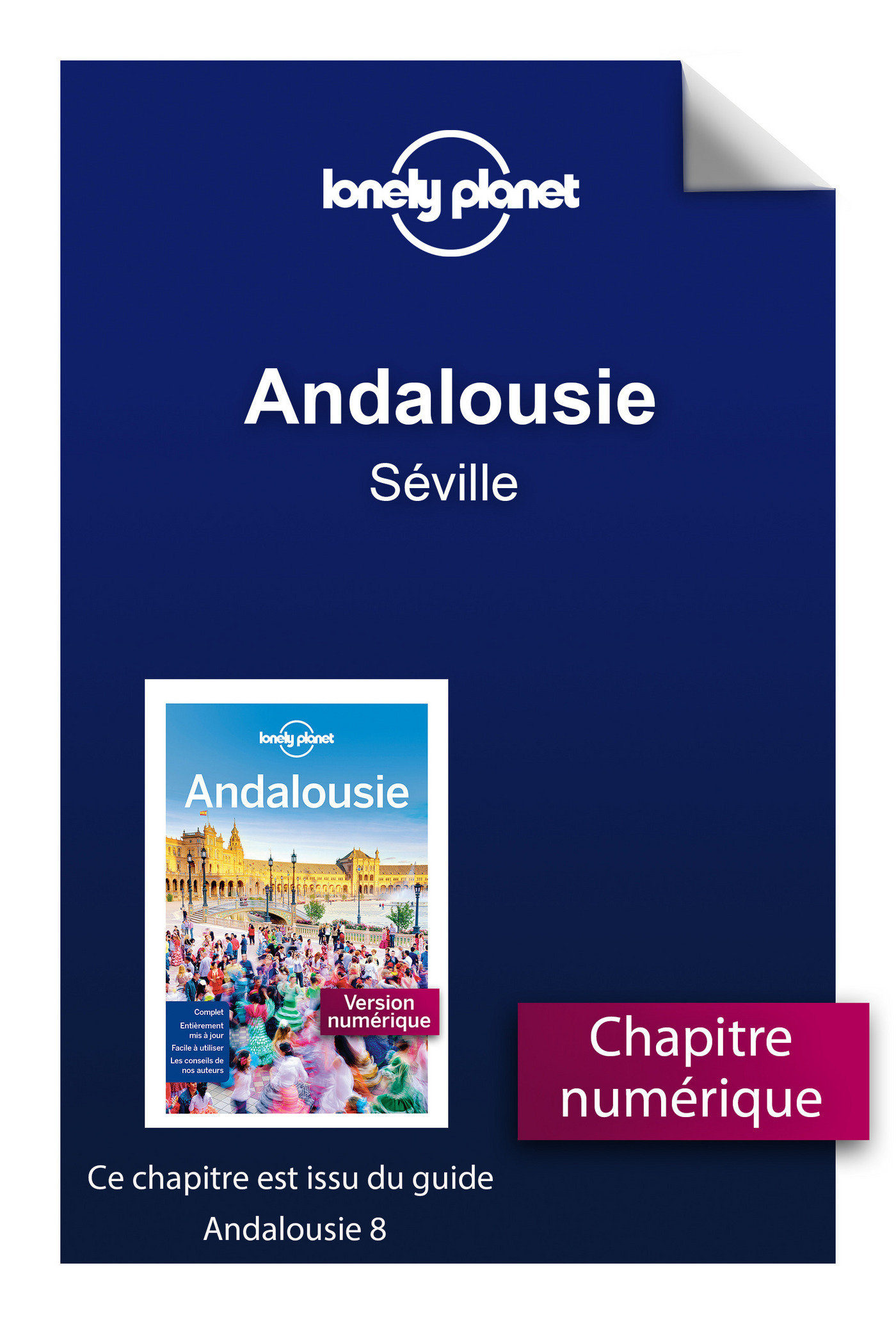 Andalousie - Séville