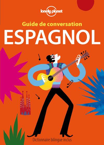 GUIDE DE CONVERSATION ESPAGNOL 8ED