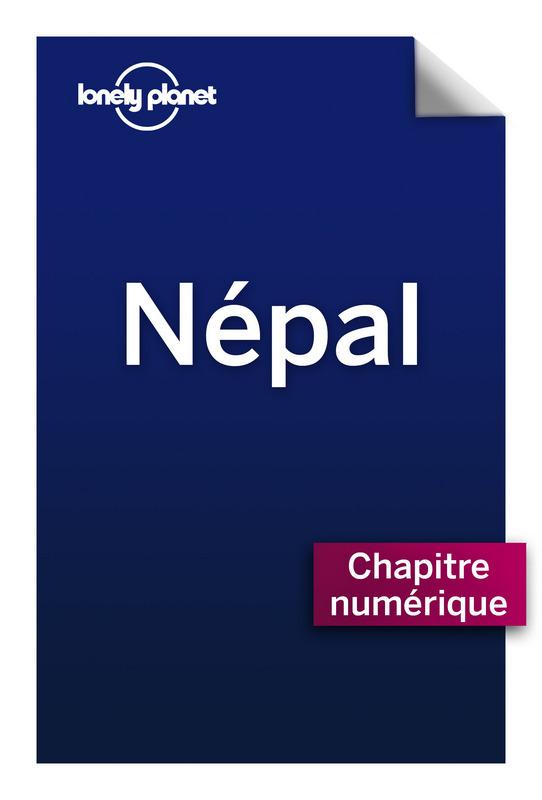 Népal - Carnet pratique