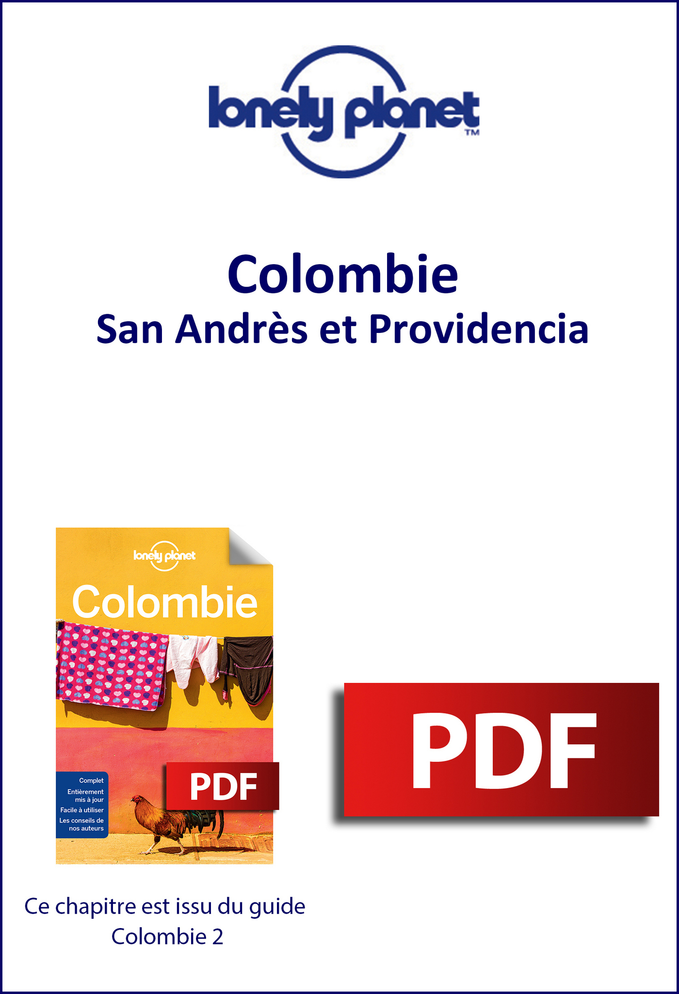 Colombie - San Andrès et Providencia