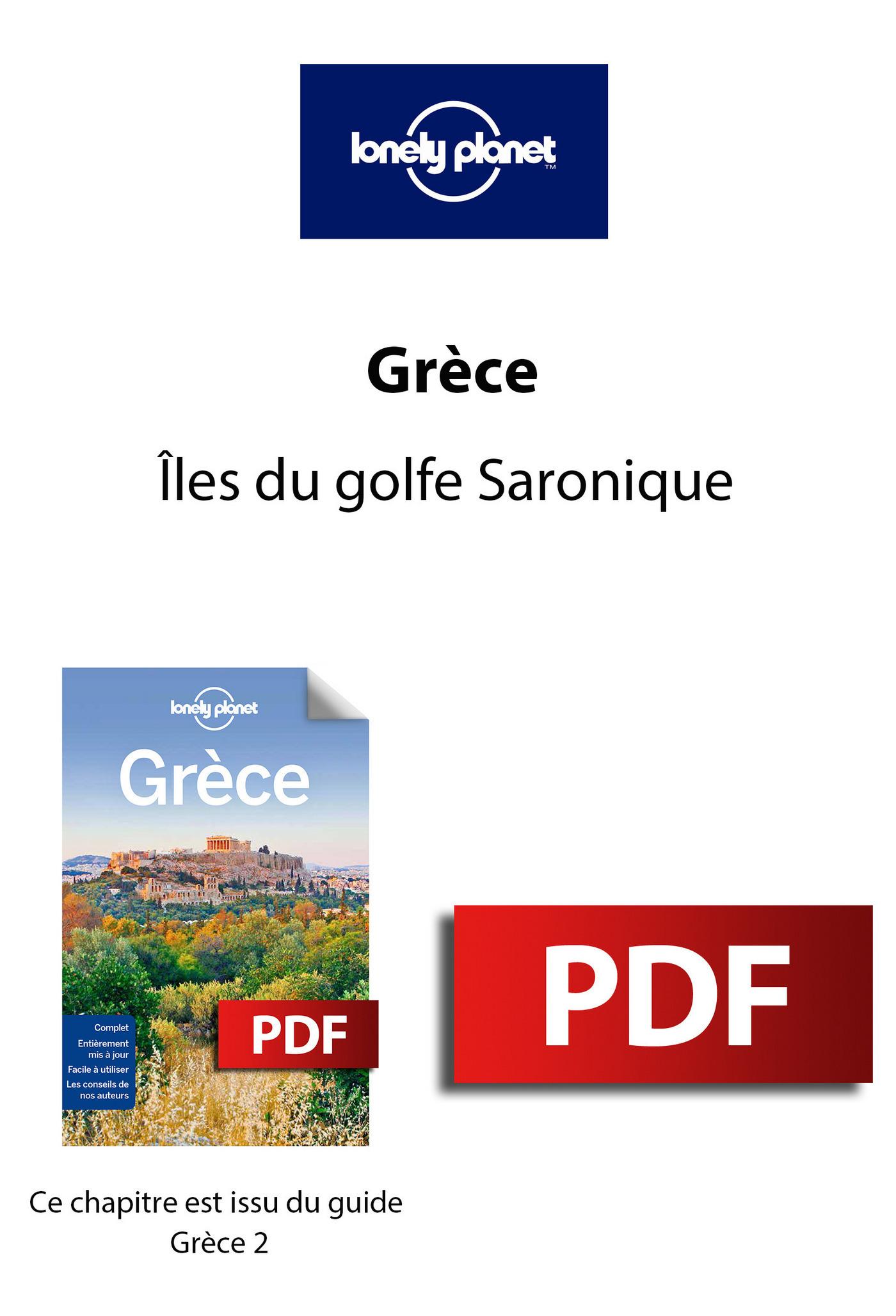 Grèce - Îles du golfe Saronique