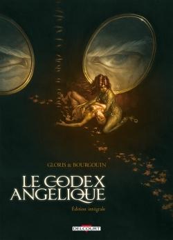 LE CODEX ANGELIQUE - INTEGRALE