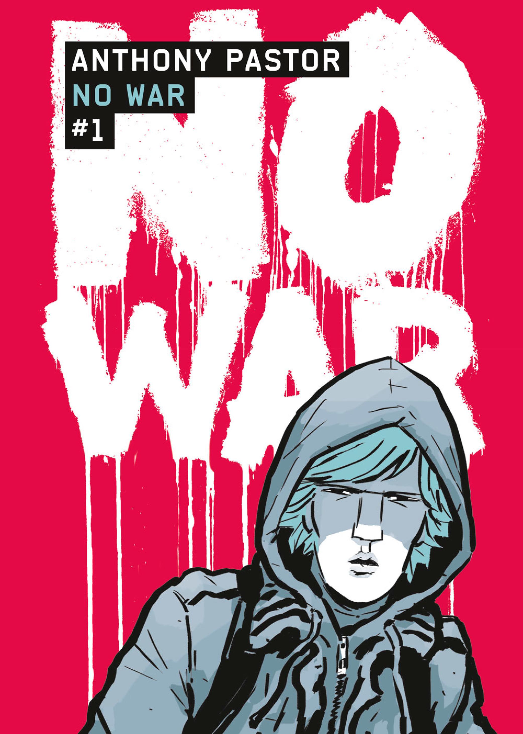 NO WAR - T01