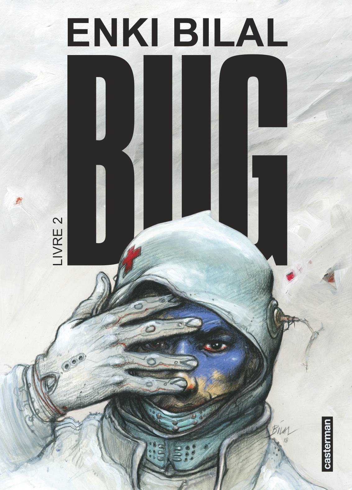 BUG - T02 - BUG