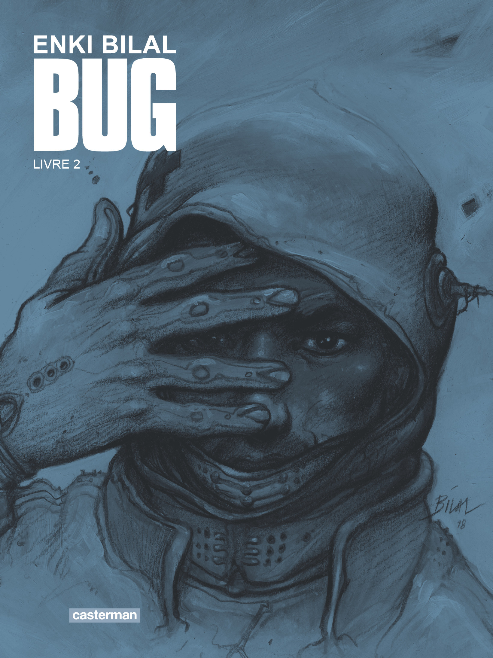 EDITION LUXE - BUG - T02