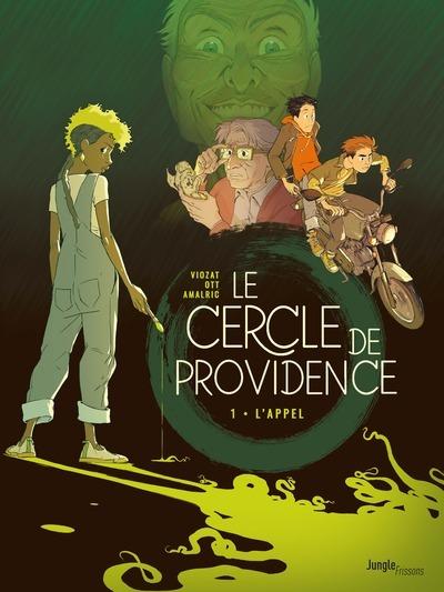 LE CERCLE DE PROVIDENCE - TOME 1 L'APPEL - VOL01