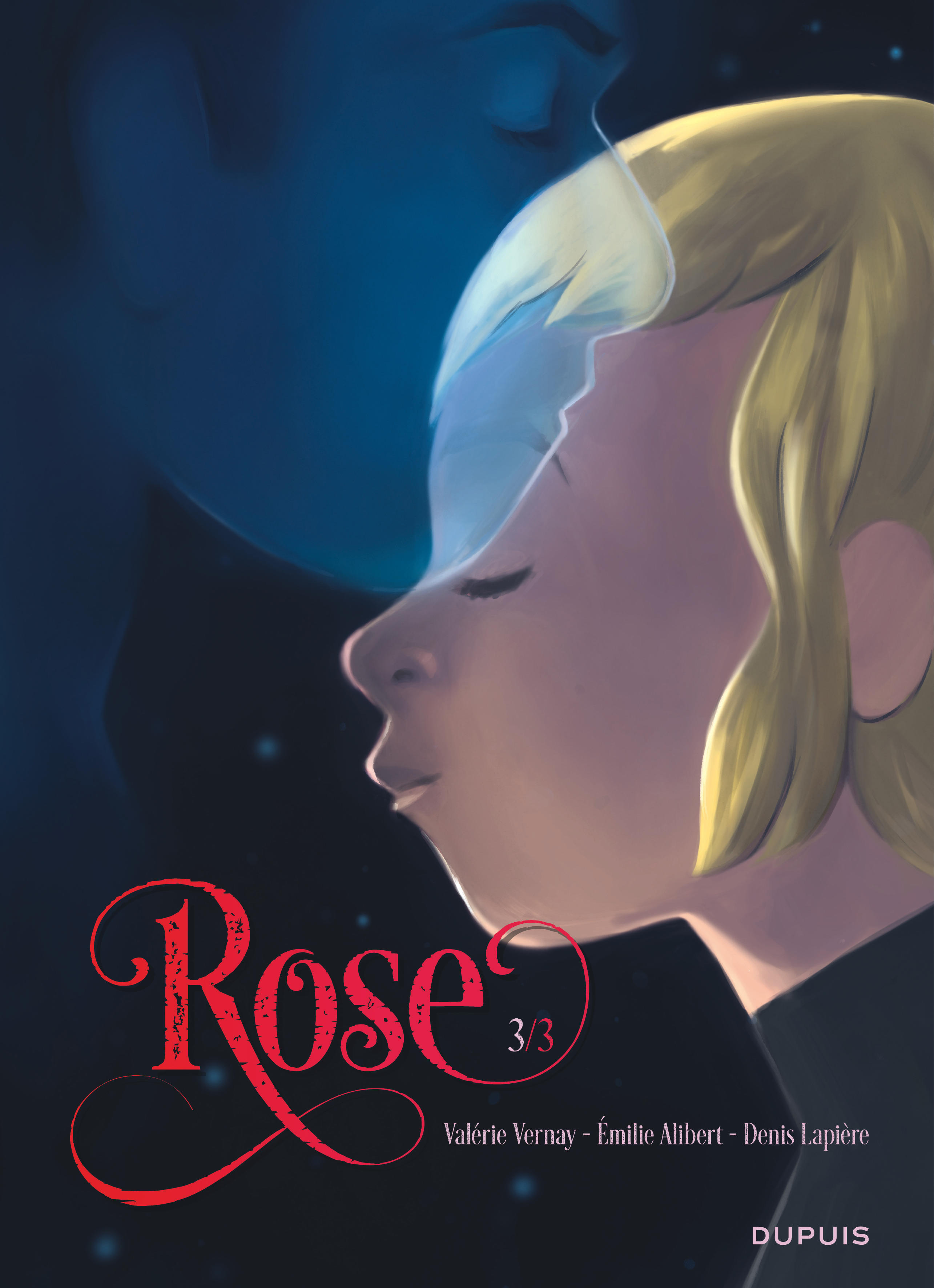 ROSE - TOME 3 - ROSE - TOME 3/3