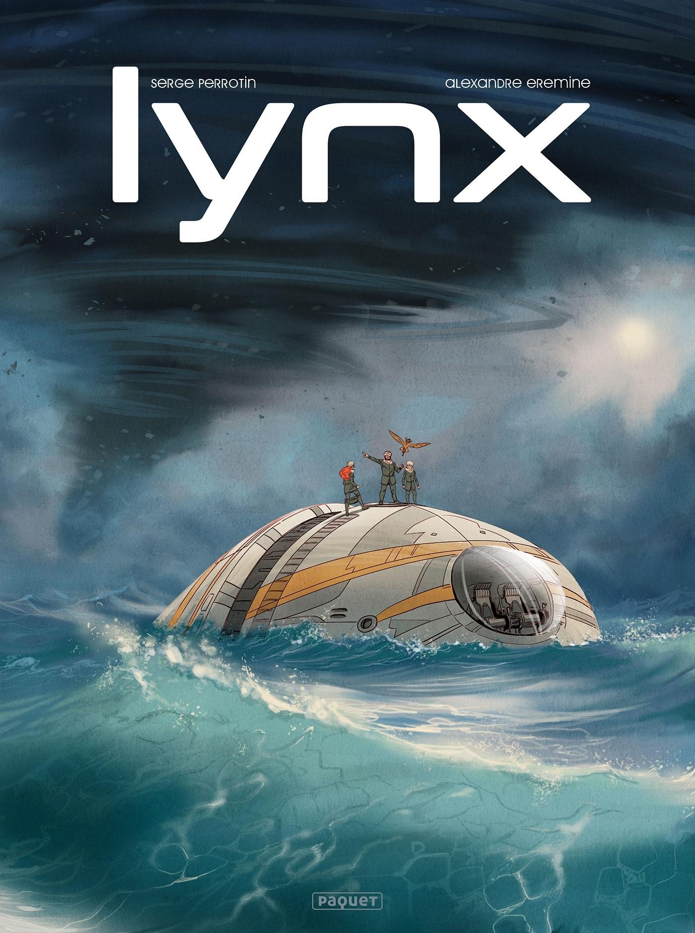 LYNX T1